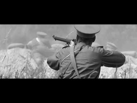 Bitva u Zborova 100 let poté