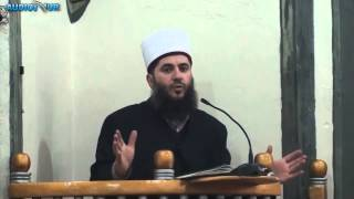 Vlera e Hatixhes (r.a) - Hoxhë Muharem Ismaili
