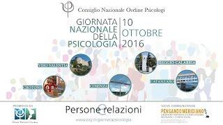 Ordine Psicologi della Calabria