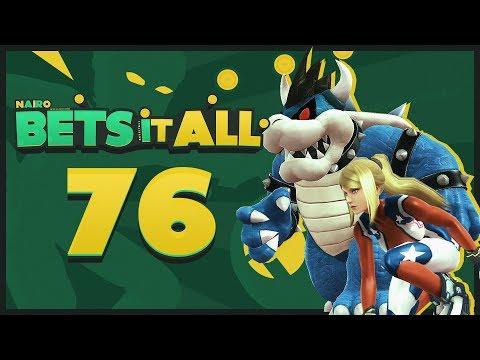Nairo Bets It All! #76 - 100K Dream (видео)