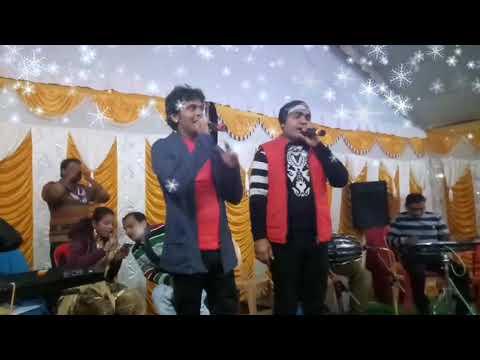 Video Chandi jaisa rang hai tera...rashik and ram new 2018 download in MP3, 3GP, MP4, WEBM, AVI, FLV January 2017