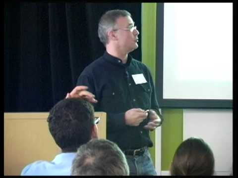 quantum - Google Tech Talk January 6, 2011 Presented by Ron Garret. ABSTRACT Richard Feynman once famously quipped that no one understands quantum mechanics, and popul...
