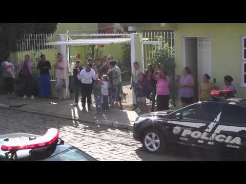 Operação Democracia Plena em Jaquirana