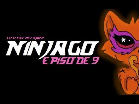 Littlest Pet Shop | Ninjago | Season 2 ~  Episode 9: The Amber Shard