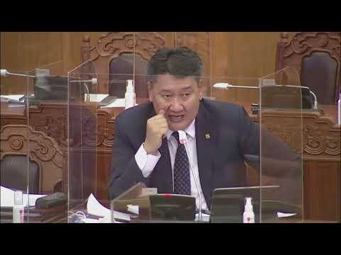Н.Учрал: Иргэд E-Mongolia руу ороод иргэний үнэмлэх авахыг цахим шилжилт гэж хэлэхгүй