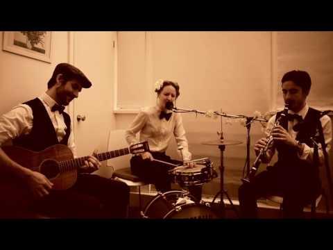 The Vintage Party - Jazz Trio