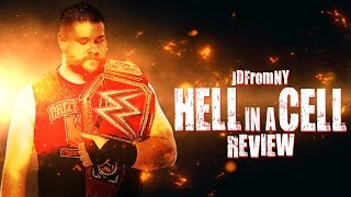 Nonton Wwe Hell In A Cell 10 30 16 2016 Review   Results Film Subtitle Indonesia Streaming Movie Download