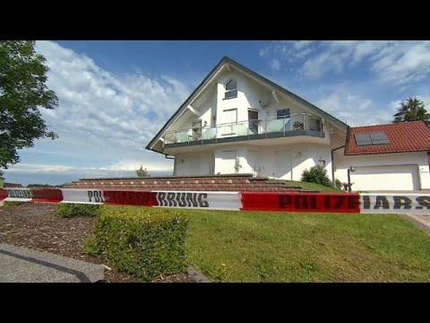 Εξελίξεις στην υπόθεση δολοφονίας του στελέχους του CDU στη Γερμανία…
