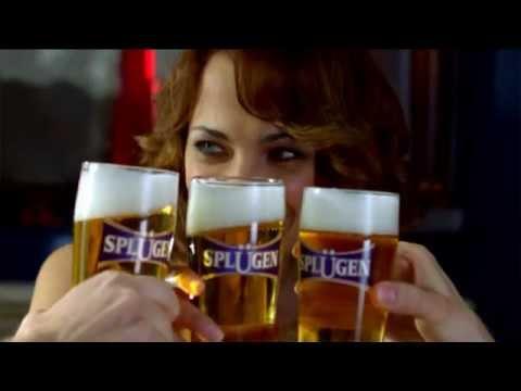 TV Spot SPLUGEN BEER (Carlsberg Group) by Director Francesco Nencini / 56 Factory ...