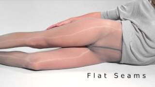 Cecilia De Rafael Sevilla 15 Pantyhose -Shapings.com HD