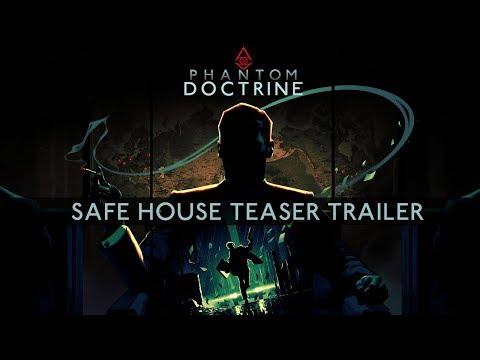 Phantom Doctrine #3
