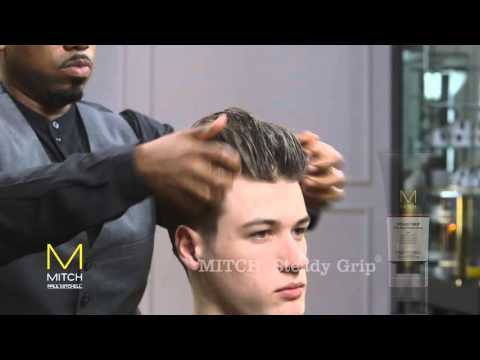How-To Chris Foster using MITCH - The Pomp