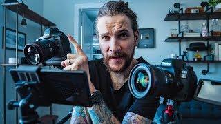 Video HOW TO FILM YOURSELF MP3, 3GP, MP4, WEBM, AVI, FLV Agustus 2018