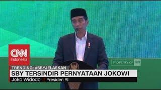 Video SBY Tersindir Pidato Jokowi, #SBYJelaskan Ramai di Dunia Maya MP3, 3GP, MP4, WEBM, AVI, FLV Juni 2018