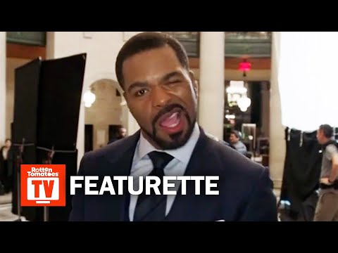Power Book II: Ghost Featurette | 'Behind the Scenes' | Rotten Tomatoes TV