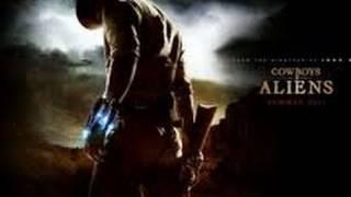 Cowboys&Aliens - Trailer