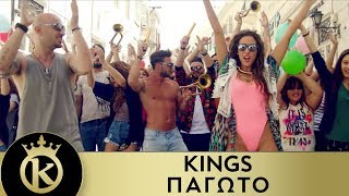 KINGS Pagoto pop music videos 2016