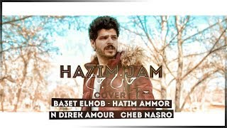 Download Lagu Hazim Jam - ( Exclusive ) Ba3et El Hob ( Hatim Ammor ) / Ndirek Amour ( cheb nasro ) Cover Mp3