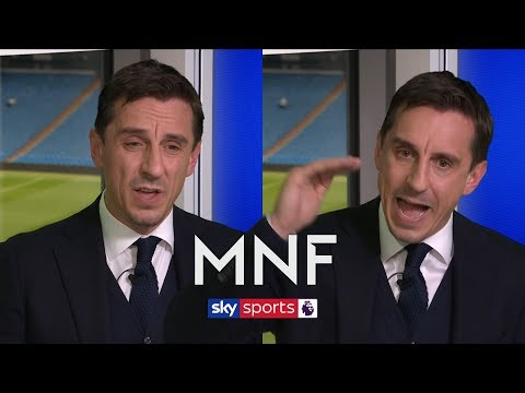 Gary Neville gives passionate must-watch analysis of Man United's problems | MNF - Thời lượng: 10:46.