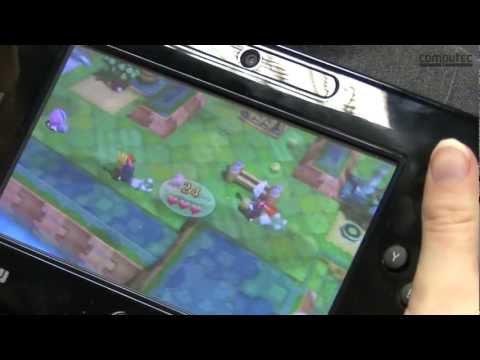 Wii U: Test / Review und alle Infos zur neuen Nintendo Konsole