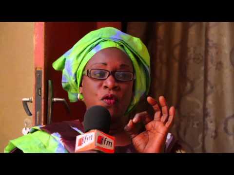 RECONS NDEYE MOUR (видео)