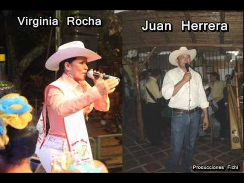 Virginia Rocha Y Juan Herrera - Contrapunteo