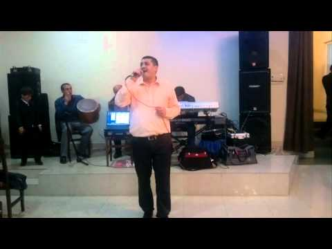 ARMEN MELQUMYAN NAVAVAR (видео)