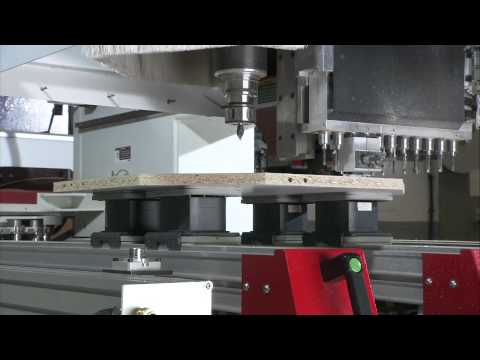 Центр BIMA 300 работа видео 3