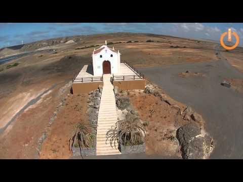 Capela de Nossa Senhora de Fátima - Boa Vista -  Cabo Verde