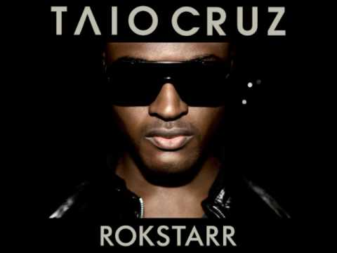 Taio Cruz - Dynamite Remix (ft. Akon and David Guetta)