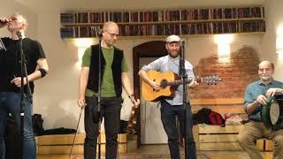 Video Sv. Patrik s Ječmenem 2018