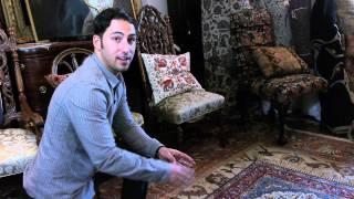Persian Rug Symbols : Rug Education