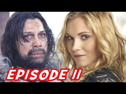 It Was All A Simulation Theory + Supporting Evidence!!! The 100 Season 7 Episode 11 Review!!!