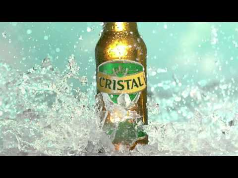 Cristal Beer 2014 Commercial