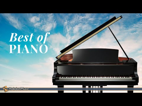 The Best Of Classical Piano: Chopin, Debussy, Liszt, Mozart, Beethoven...