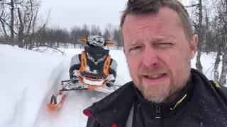 10. Ski-Doo Renegade XR-S 900 ACE Turbo Quick take