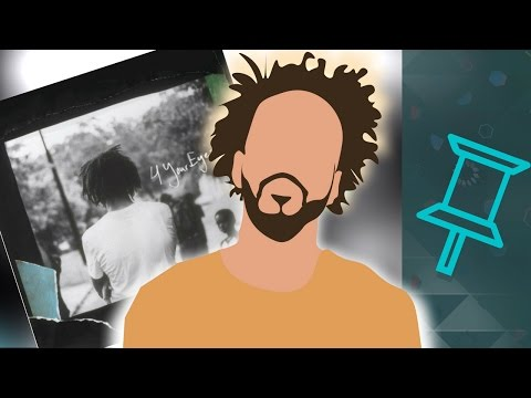 4 Your Eyez Only | J Cole Explained