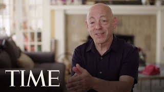 Brian Michael Bendis, Superman's Newest Writer, On The Morality Of Comics | TIME