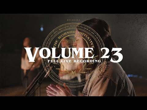 Volume 23 Worship Night - Album Premiere