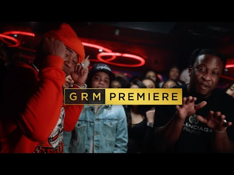 Red Cafe x Young MA & Kojo Funds – Tunn Up [Music Video] | GRM Daily