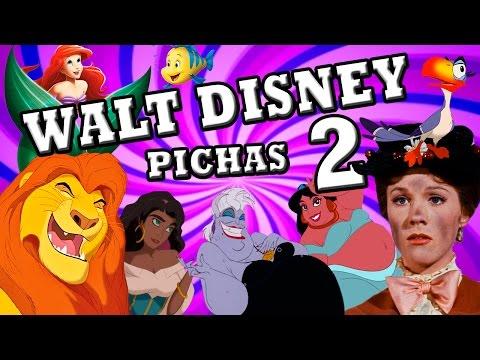 Walt Disney Pichas 2