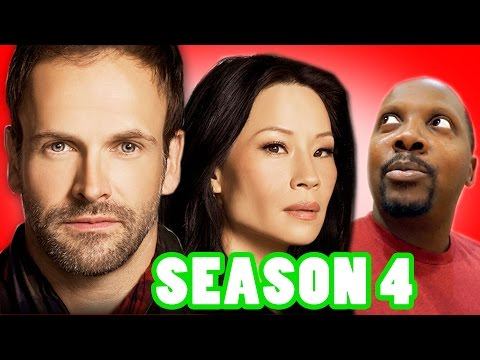 Elementary Season 4: 3 Things You Should Know