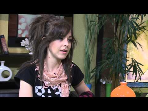 Lindsey Stirling Advice to the Young Women