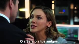 "Video arrow 2x21 ""City Of Blood"" Laurel talks to oliver MP3, 3GP, MP4, WEBM, AVI, FLV Oktober 2018"