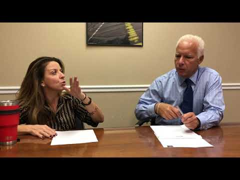 Off The Record: TRRR Workers' Comp & SSD Concurrent Benefits video thumbnail