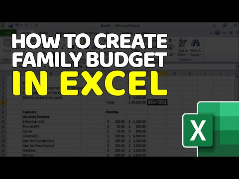 how to budget in percentages
