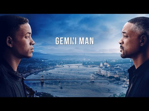 Gemini Man | Will Smith Action Movie Trailer | Showmax