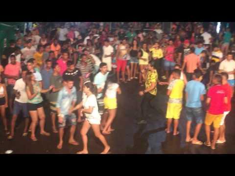 show em cajari maranhao muito show de bola