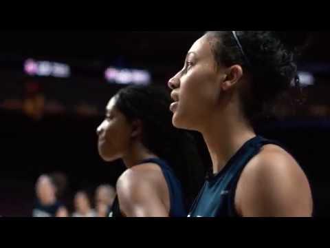 Вомен'с Баскетбалл: Лас Вегас Боанд