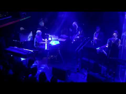 Troupeau Bleu - Cortex Live At The Camden Jazz Cafe